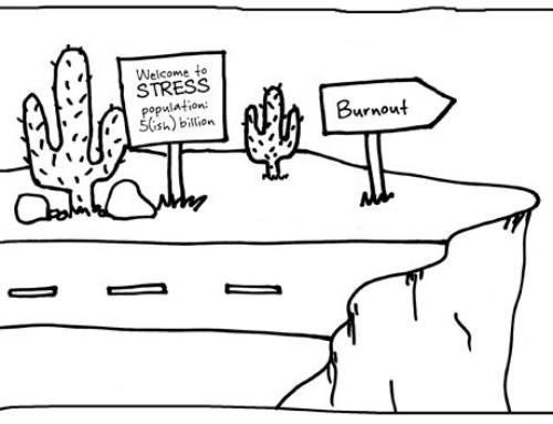 Burnout symptomen herkennen, voorkomen en behandelen