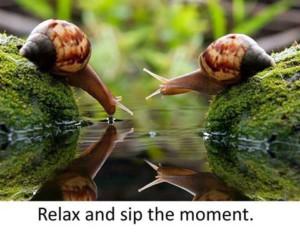 ontspanning bij stress tips - mindfulness