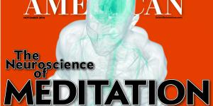 Mindfulness scientific American proof