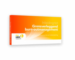 Grensverleggend burn-out management